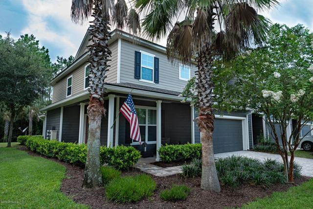 102 Magnolia Creek Walk, Ponte Vedra, FL 32081 (MLS #1005169) :: Memory Hopkins Real Estate