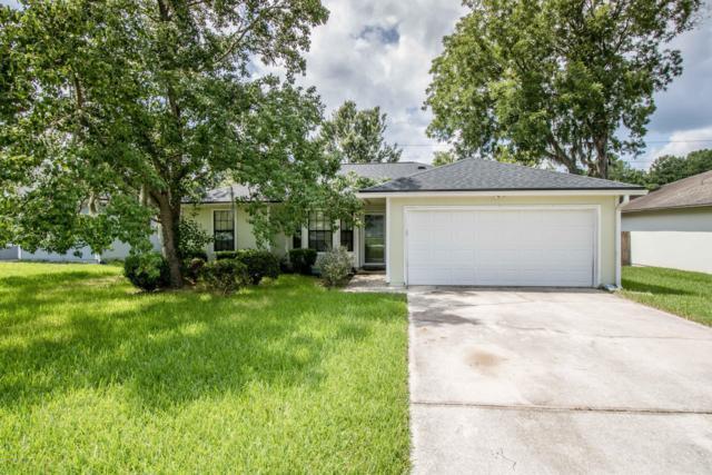 1583 Ibis Dr, Orange Park, FL 32065 (MLS #1005175) :: EXIT Real Estate Gallery