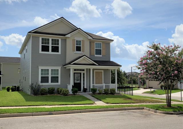 308 Blossom Way, Orange Park, FL 32073 (MLS #1005194) :: The Hanley Home Team
