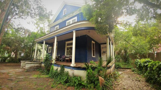 1424 Hubbard St, Jacksonville, FL 32206 (MLS #1005196) :: EXIT Real Estate Gallery