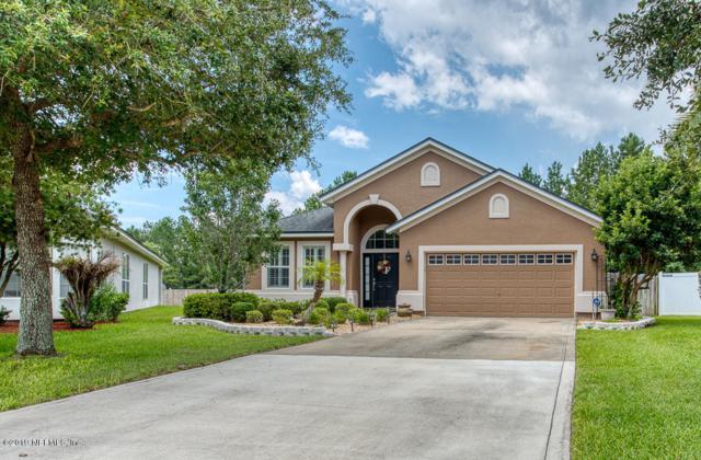 639 Longcrest Ln, Orange Park, FL 32065 (MLS #1005200) :: eXp Realty LLC | Kathleen Floryan