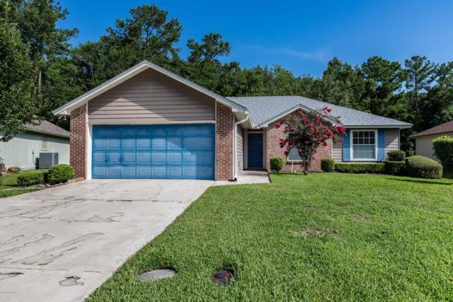 471 Charles Pinckney St, Orange Park, FL 32073 (MLS #1005201) :: The Hanley Home Team