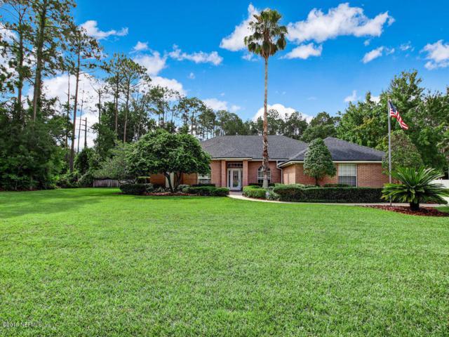 1701 Southcreek Dr, Jacksonville, FL 32259 (MLS #1005202) :: The Hanley Home Team