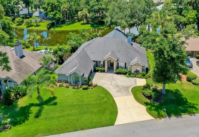 3021 Cypress Creek Dr E, Ponte Vedra Beach, FL 32082 (MLS #1005203) :: Ancient City Real Estate