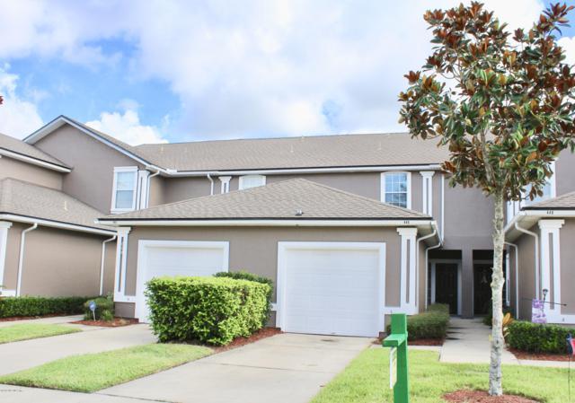 445 Scrub Jay Dr, St Augustine, FL 32092 (MLS #1005205) :: The Hanley Home Team