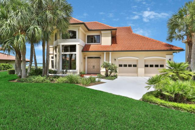 3716 Waterway Ct, St Augustine, FL 32084 (MLS #1005211) :: EXIT Real Estate Gallery