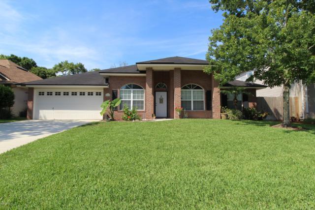 12363 Arrowleaf Ln, Jacksonville, FL 32225 (MLS #1005216) :: The Hanley Home Team