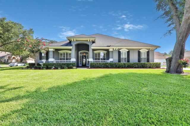 3644 Sunset Oak Dr, Orange Park, FL 32065 (MLS #1005217) :: The Hanley Home Team