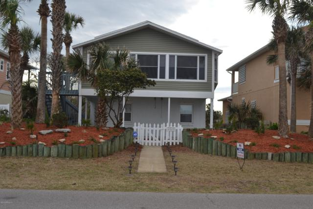 2120 S Central Ave, Flagler Beach, FL 32136 (MLS #1005218) :: EXIT Real Estate Gallery