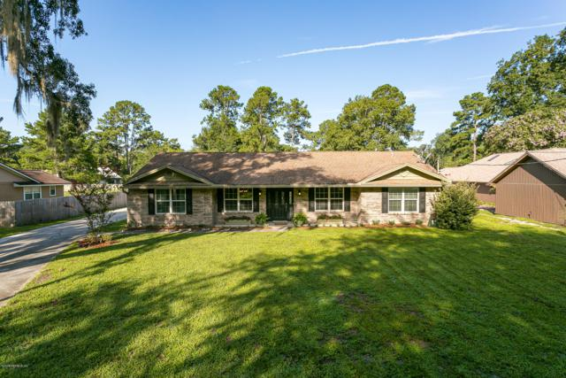 3404 Wilderness Cir, Middleburg, FL 32068 (MLS #1005219) :: EXIT Real Estate Gallery