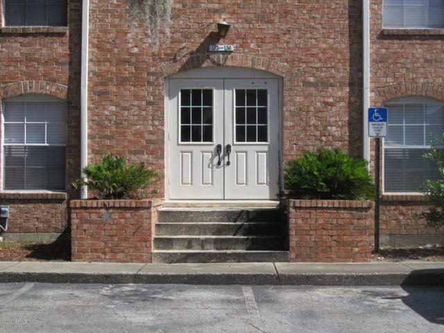 5201 Atlantic Blvd #133, Jacksonville, FL 32207 (MLS #1005221) :: The Hanley Home Team