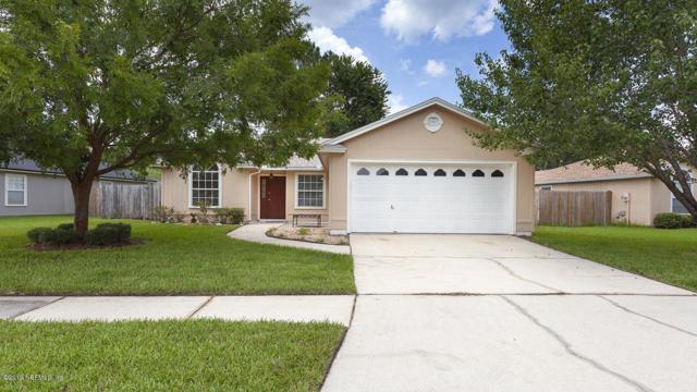 2964 Biloxi Trl, Middleburg, FL 32068 (MLS #1005228) :: The Hanley Home Team
