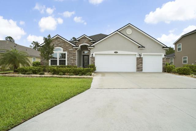 696 Old Hickory Forest Rd, St Augustine, FL 32084 (MLS #1005238) :: EXIT Real Estate Gallery