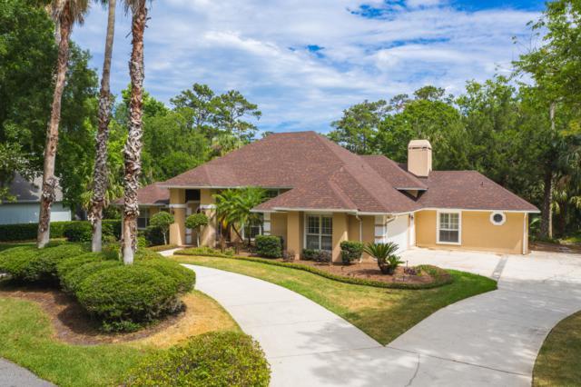 12313 Arbor Dr, Ponte Vedra Beach, FL 32082 (MLS #1005243) :: The Hanley Home Team