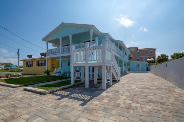 5603 Gregg St, Fernandina Beach, FL 32034 (MLS #1005244) :: Momentum Realty