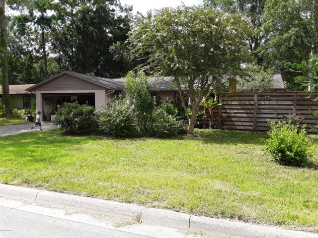 2218 NW 43 Pl, Gainesville, FL 32605 (MLS #1005262) :: The Hanley Home Team