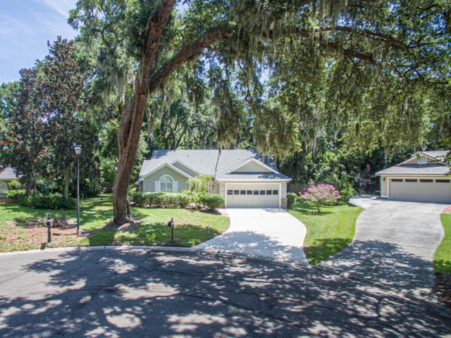 4936 Windward Pl, Fernandina Beach, FL 32034 (MLS #1005266) :: Sieva Realty