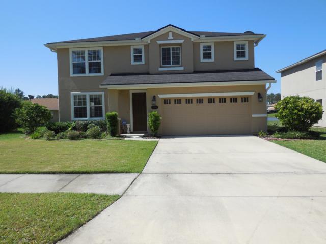 2905 Bent Bow, Middleburg, FL 32068 (MLS #1005267) :: The Hanley Home Team