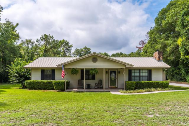 6026 George Hodges Rd, Macclenny, FL 32063 (MLS #1005276) :: Berkshire Hathaway HomeServices Chaplin Williams Realty