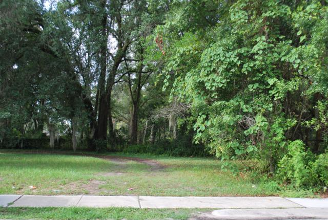 0 Sessions Ln, Jacksonville, FL 32207 (MLS #1005286) :: Ancient City Real Estate