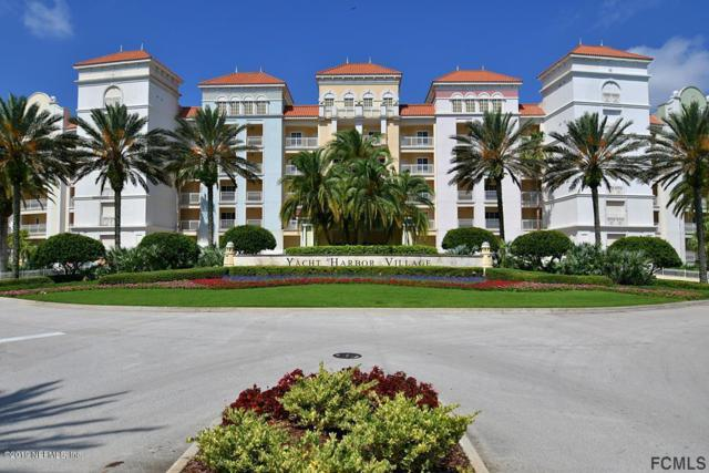 102 Yacht Harbor Dr #475, Palm Coast, FL 32137 (MLS #1005303) :: The Hanley Home Team