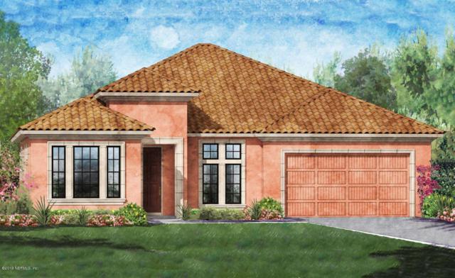 2603 Ostia Cir, Jacksonville, FL 32246 (MLS #1005314) :: The Hanley Home Team
