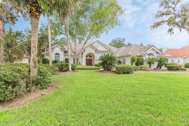 117 Twelve Oaks Ln, Ponte Vedra Beach, FL 32082 (MLS #1005315) :: The Hanley Home Team