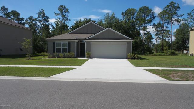 11478 Carson Lake Dr, Jacksonville, FL 32221 (MLS #1005331) :: The Hanley Home Team