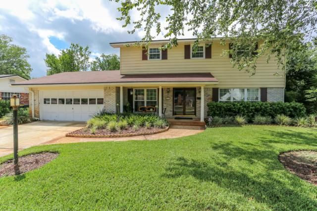 5050 Bradford Rd, Jacksonville, FL 32217 (MLS #1005333) :: The Hanley Home Team