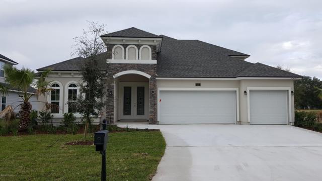 309 Deerfield Meadows Cir, St Augustine, FL 32086 (MLS #1005334) :: eXp Realty LLC | Kathleen Floryan