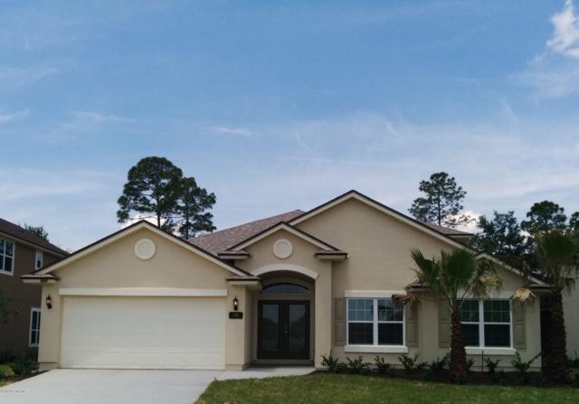 269 Deerfield Meadows Cir, St Augustine, FL 32086 (MLS #1005346) :: eXp Realty LLC | Kathleen Floryan