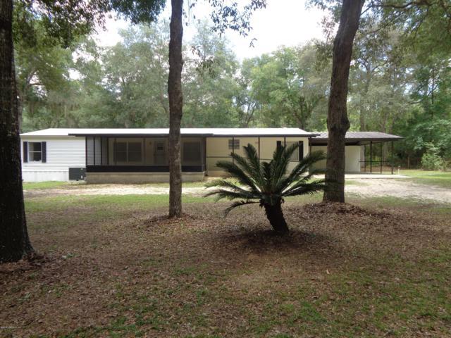 128 Milton Ave, Interlachen, FL 32148 (MLS #1005348) :: The Hanley Home Team