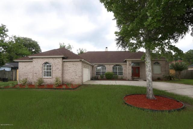 3580 Barrel Springs Dr, Orange Park, FL 32073 (MLS #1005352) :: The Hanley Home Team