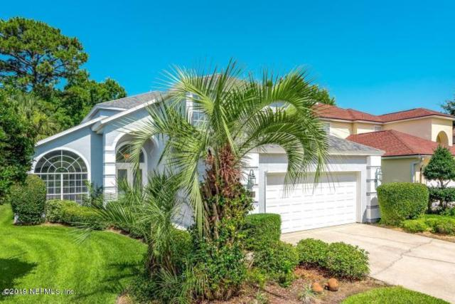6532 Burnham Cir, Ponte Vedra Beach, FL 32082 (MLS #1005354) :: Ancient City Real Estate