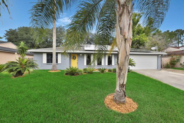 14339 Cedar Island Rd N, Jacksonville, FL 32250 (MLS #1005355) :: The Hanley Home Team