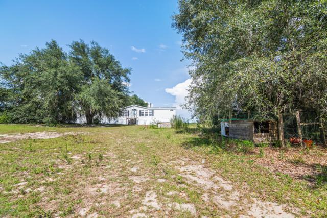 6643 Wild Horse Loop, Keystone Heights, FL 32656 (MLS #1005360) :: The Hanley Home Team
