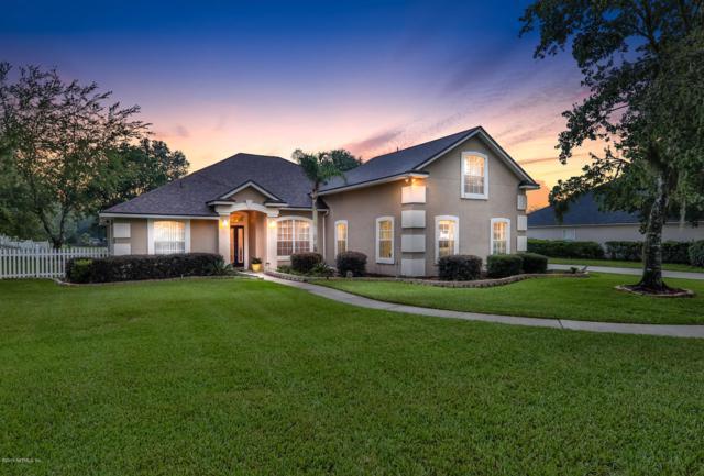 100 Village Green Ave, Jacksonville, FL 32259 (MLS #1005364) :: Memory Hopkins Real Estate