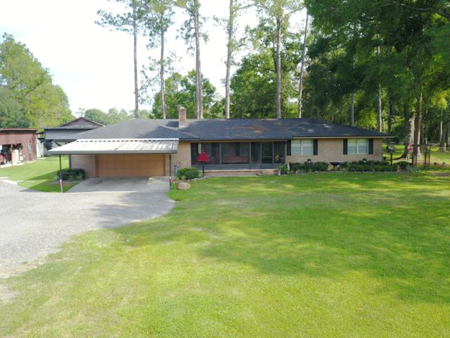 43384 Ratliff Rd, Callahan, FL 32011 (MLS #1005373) :: eXp Realty LLC | Kathleen Floryan