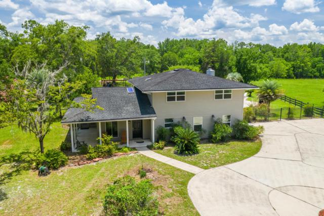 5829 Long Branch Cemetery Rd, Jacksonville, FL 32234 (MLS #1005381) :: EXIT Real Estate Gallery