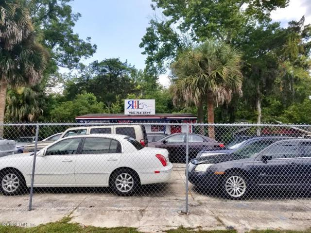 7224 Lem Turner Cir, Jacksonville, FL 32208 (MLS #1005393) :: EXIT Real Estate Gallery