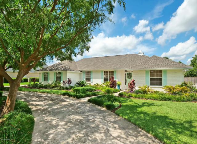 4032 Ponte Vedra Blvd, Jacksonville Beach, FL 32250 (MLS #1005394) :: Ancient City Real Estate