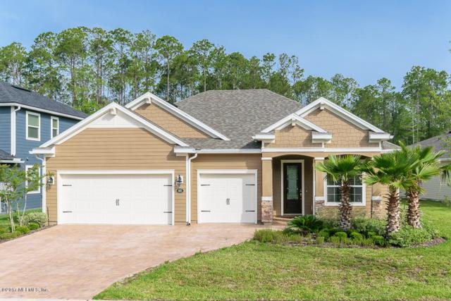 685 Aspen Leaf Dr, Jacksonville, FL 32081 (MLS #1005396) :: EXIT Real Estate Gallery