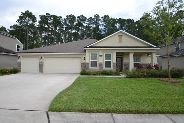 11079 Parkside Preserve Way, Jacksonville, FL 32257 (MLS #1005397) :: The Hanley Home Team