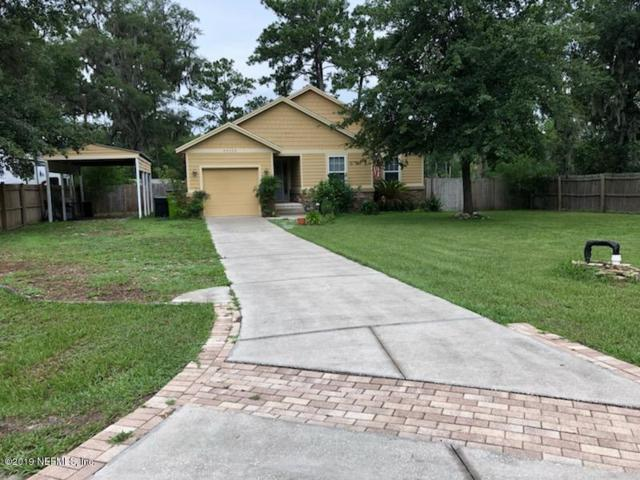 94166 Duck Lake Dr, Fernandina Beach, FL 32034 (MLS #1005406) :: Sieva Realty