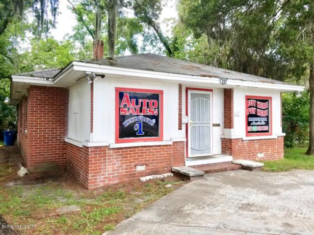 7202 Lem Turner Cir, Jacksonville, FL 32208 (MLS #1005409) :: EXIT Real Estate Gallery