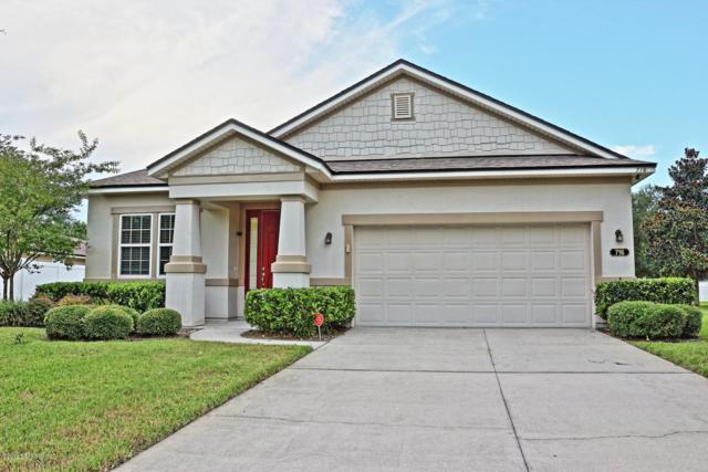 716 E Red House Branch Rd, St Augustine, FL 32084 (MLS #1005413) :: eXp Realty LLC | Kathleen Floryan