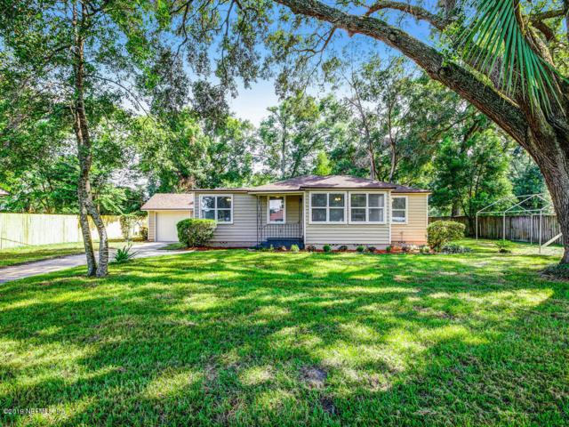 5742 Richmond Rd, Jacksonville, FL 32210 (MLS #1005416) :: CrossView Realty