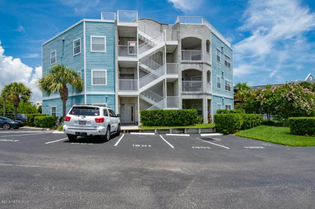 120 Ocean Hibiscus Dr #203, St Augustine, FL 32080 (MLS #1005419) :: The Hanley Home Team