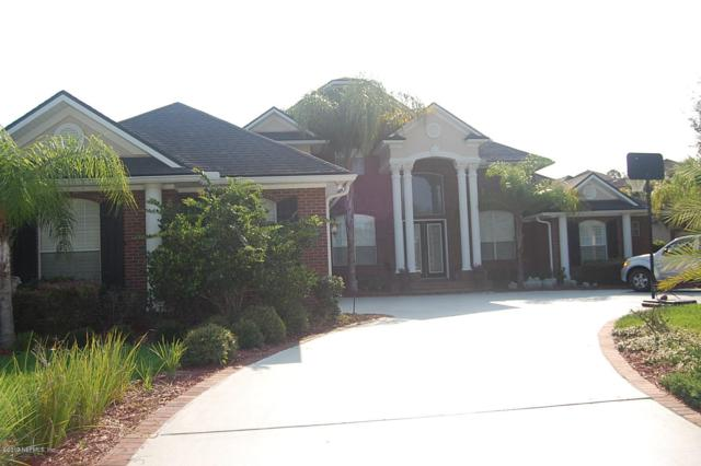 901 Cavanaugh Dr, St Johns, FL 32259 (MLS #1005424) :: The Hanley Home Team