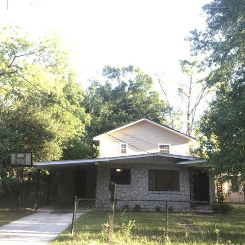 2582 W 30TH St, Jacksonville, FL 32209 (MLS #1005426) :: Noah Bailey Group